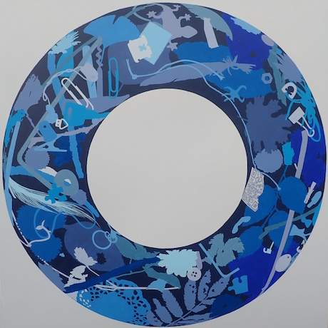 Blauwerkrans