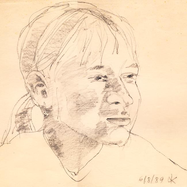 Portret Maaike