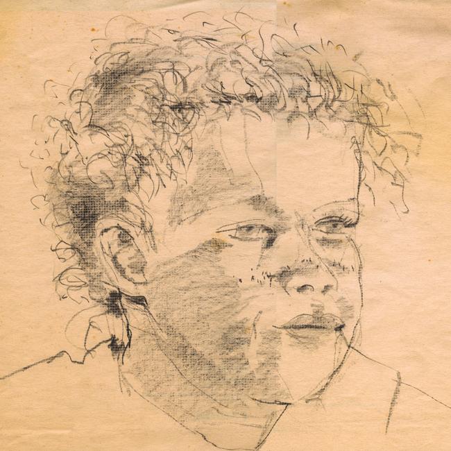 Portret Lonneke