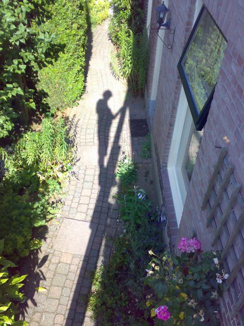 Selfie, Oosterbeek
