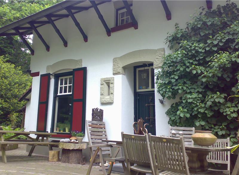 Villa, Oosterbeek