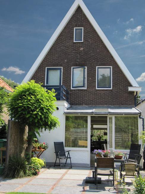 Woonhuis, Oosterbeek